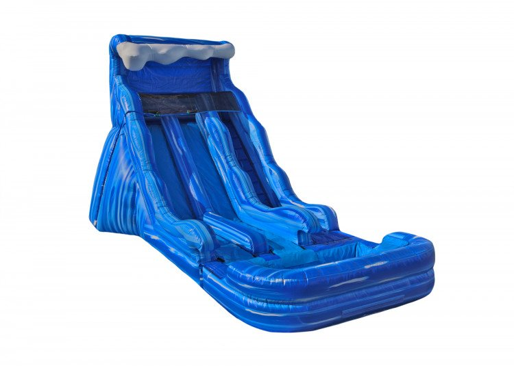 17 Wave Dual Slide Dry